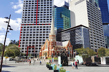 The Myer Centre, Brisbane, Australia