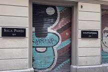 Galeria Trama, Barcelona, Spain
