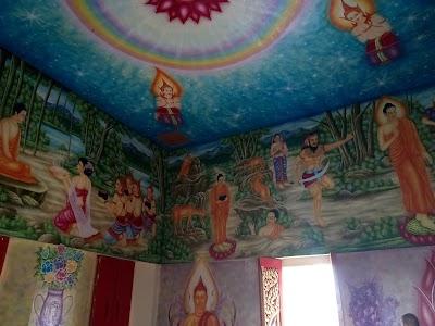 Wat Nong Hua Chang