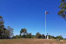 Governor Phillip Lookout, Sydney, Australia