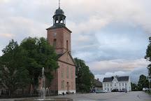Kongsberg Church, Kongsberg, Norway
