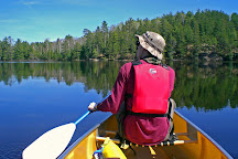Way To Go Canoe Outfitters, Ely, United States
