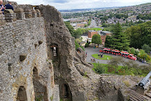 Dudley Zoo and Castle, Dudley, United Kingdom