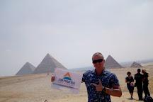 Sun Pyramids Tours, Giza, Egypt