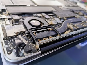 byXpert- MacBook / Notebook / iMac Grafikkarte Reparatur