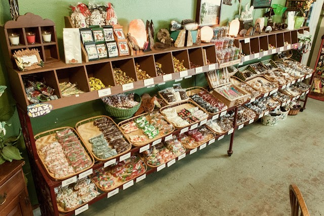 Ortega Oaks Candy Store and Goods