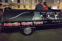 Nashville Ghost Tours, Nashville, United States