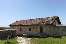 Cave Town of Chufut-Kale, Bakhchisaray, Crimea