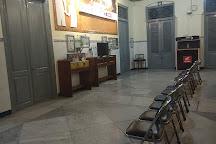 Indonesian Cancer Museum, Surabaya, Indonesia