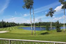Northern Bear Golf Club, Sherwood Park, Canada