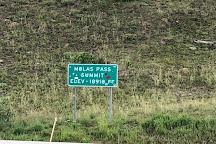 Molas Pass, Silverton, United States