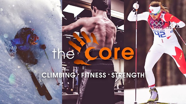Core Climbing & Fitness Centre