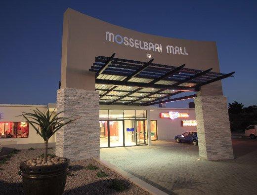 Mossel Bay Mall