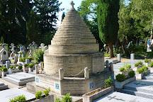 Sainte-Genevieve-des-Bois Russian Cemetery, Sainte-Genevieve-des-Bois, France