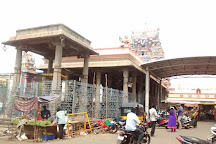 Parthasarathy Temple, Chennai, India