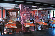Musee des Gueules Rouges, Tourves, France