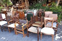 Flea Market, Monastiraki, Greece