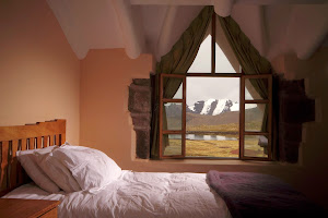 Andean Lodges 0
