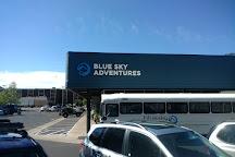Blue Sky Adventures, Glenwood Springs, United States