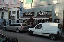 Silos Caffe, Milan, Italy