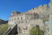 Mytilene Castle, Mytilene, Greece