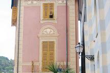 Convento dell'Annunziata, Sestri Levante, Italy
