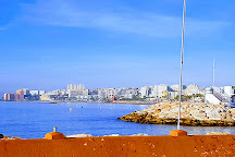 Puerto Marina Benalmadena, Benalmadena, Spain