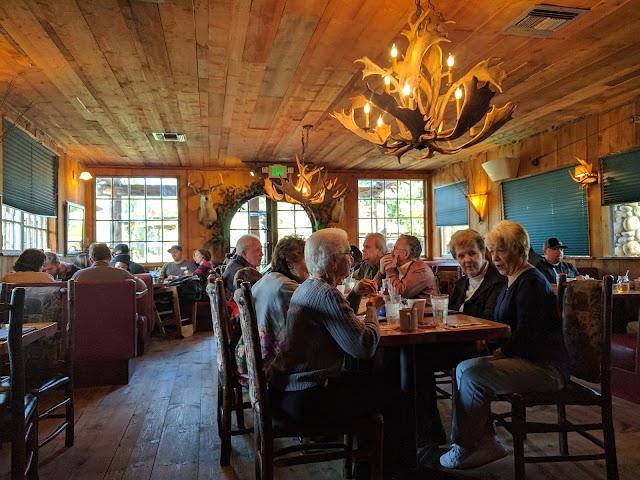 Janet's Montana Cafe
