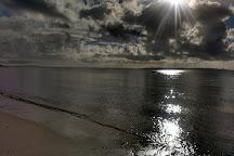Cabucu Beach, Santo Amaro, Brazil