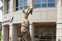 Bon Secours Wellness Arena, Greenville, United States