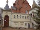 Храм Новомучеников и Исповедников Российских на фото Ржева