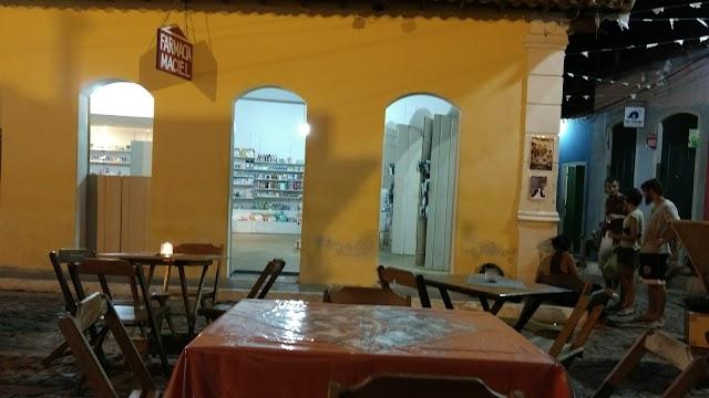 Restaurante da Zilda Chapada Diamantina Lençóis