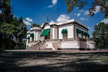 Casa del Lago, Mexico City, Mexico