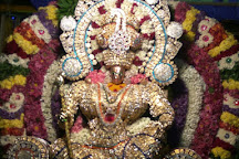 Sri Peria Mariamman Temple, Erode, India