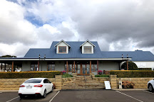 Audrey Wilkinson Vineyard, Pokolbin, Australia