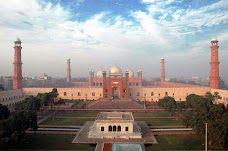 Lahore Guided Tours.