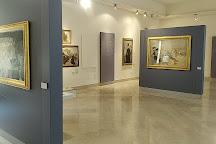 Pinacoteca Giuseppe De Nittis, Barletta, Italy
