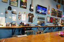 Blue Earl Brewing Company, Smyrna, United States