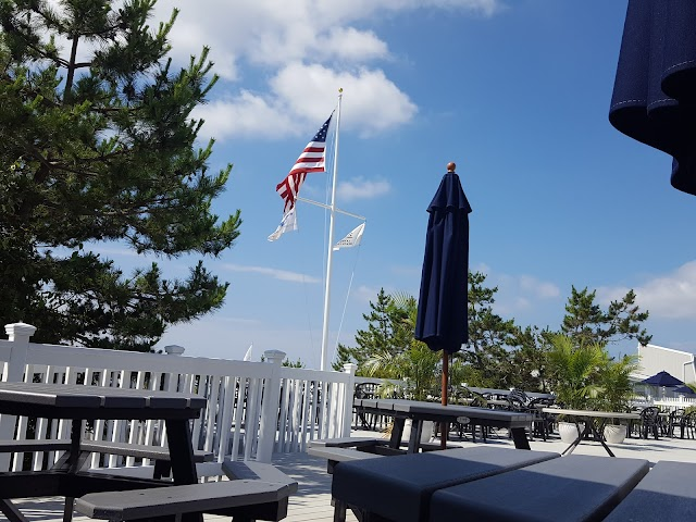La Ronde Beach Club Inc