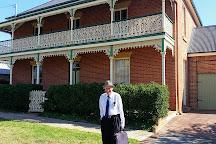 Old Government Cottage, Bathurst, Australia
