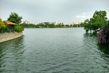 Kaikondrahalli Lake, Bengaluru, India