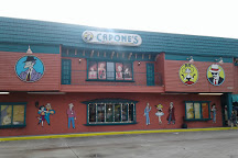 Capone's Dinner and Show, Kissimmee, United States