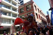 China Town, Melbourne, Australia