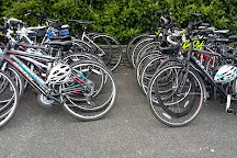 Finnegans Cycles, Kenmare, Ireland