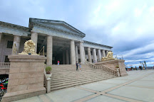 Temple of Leah, Cebu City, Philippines