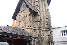 Hari Rai Temple, Chamba, India