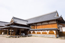 Saga Castle History Museum, Saga, Japan