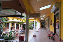 Times Square Mall, Negril, Jamaica