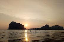 Pak Meng Beach, Sikao, Thailand