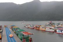 Liyu Lake, Shoufeng, Taiwan